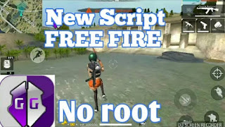Script Vip Free Fire Versi 1.27.0 Gratis 100% Anti Banned
