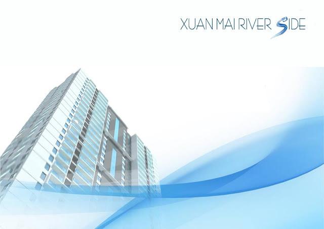 Hình ảnh: Chung cư Xuân Mai Riverside 150 Thanh Bình Mỗ Lao Hà Đông