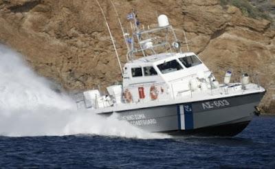 Ακυβέρνητη θαλαμηγός οδηγήθηκε στο λιμάνι της Ηγουμενίτσας