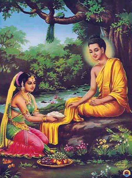 Đạo Phật Nguyên Thủy - Kinh Tiểu Bộ - Trưởng lão ni Bhaddà Thuộc Dòng Họ Kapllà