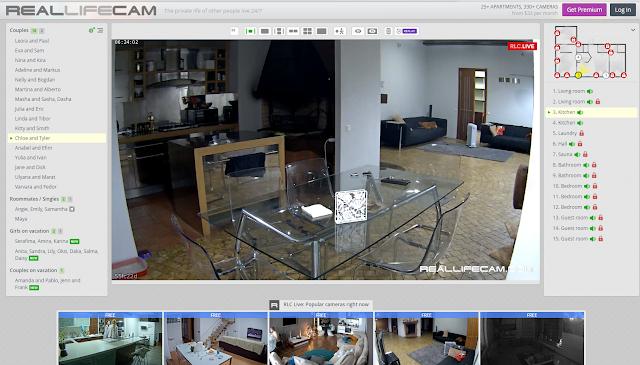 Lỗ hổng bảo mật, trang web này có thể xâm nhập camera của những ngôi nhà ở Anh