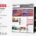 Magpress V3.1 - Download Free Magpress  Responsive Blogger Template