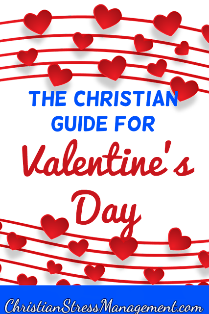 Christian Valentine Day Gift Baskets, Gift Ideas and Activities for Singles and Children