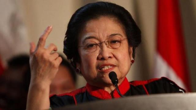 Megawati Soekarnoputri Ingin Kembali Usung Ahok-Djarot