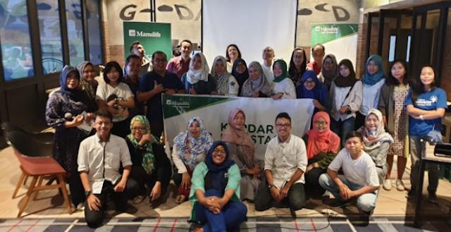 Peserta kopdar investarian 2 Semarang