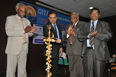 National Seminar on Management of Employee Relations: New Manifestation 19 March 2015