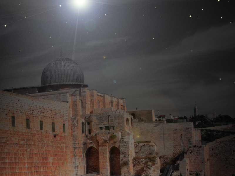 peristiwa isra' miraj tanggal 27 rajab