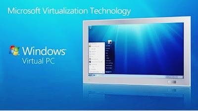 برنامج-Windows-Virtual-PC-لعمل-الأنظمة-الوهمية