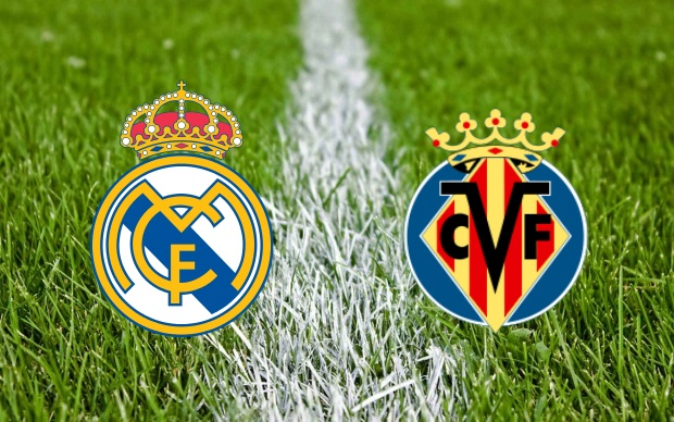Real Madrid vs Villarreal Full Match & Highlights 12 January 2018