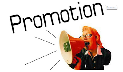 Understanding promotion: definitions, Purpose, type, and an example of the promotion of