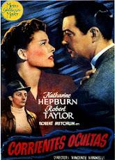 Corrientes ocultas (1946) Descargar y ver Online Gratis
