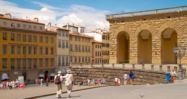 O que fazer no Palazzo Pitti em Florença
