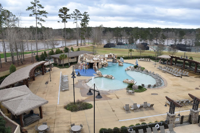 Take a Trip and Escape Away From Atlanta to Marriott Grand National in Opelika/Auburn Alabama  via  www.productreviewmom.com