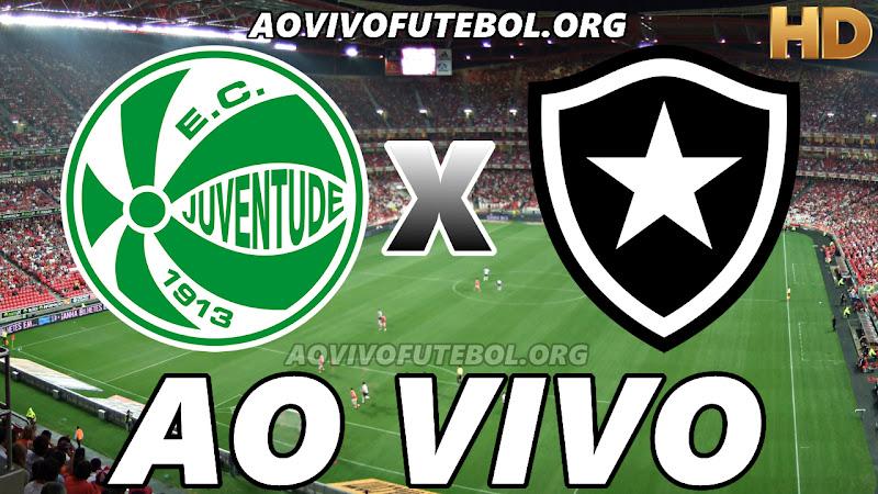 Juventude x Botafogo Ao Vivo HD Premiere