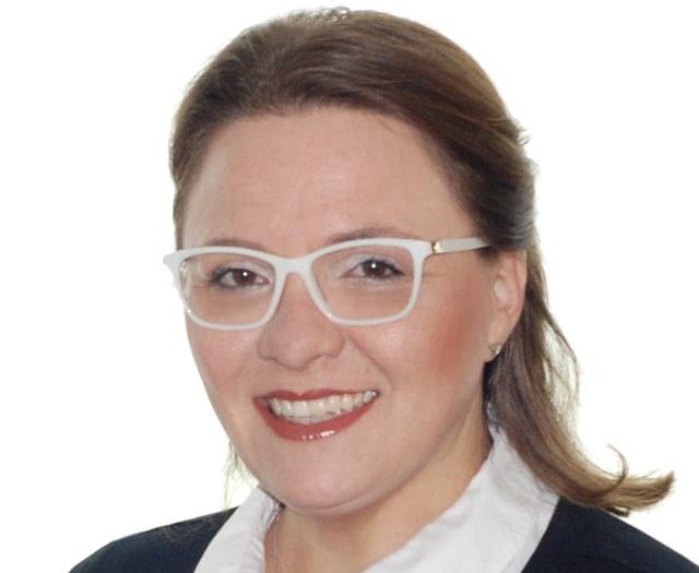 Μαρία Ψαρολόγου-Τσιωτάκη: «Στις εκλογές του Μαΐου δηλώνω παρούσα στο πλευρό του Δημήτρη Κωστούρου»