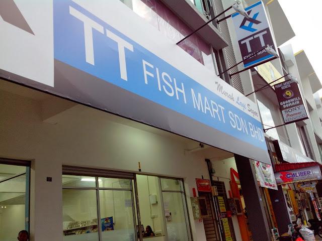TT Fish Mart