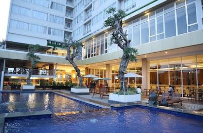 Hotel Murah di Semarang Paling Terkenal
