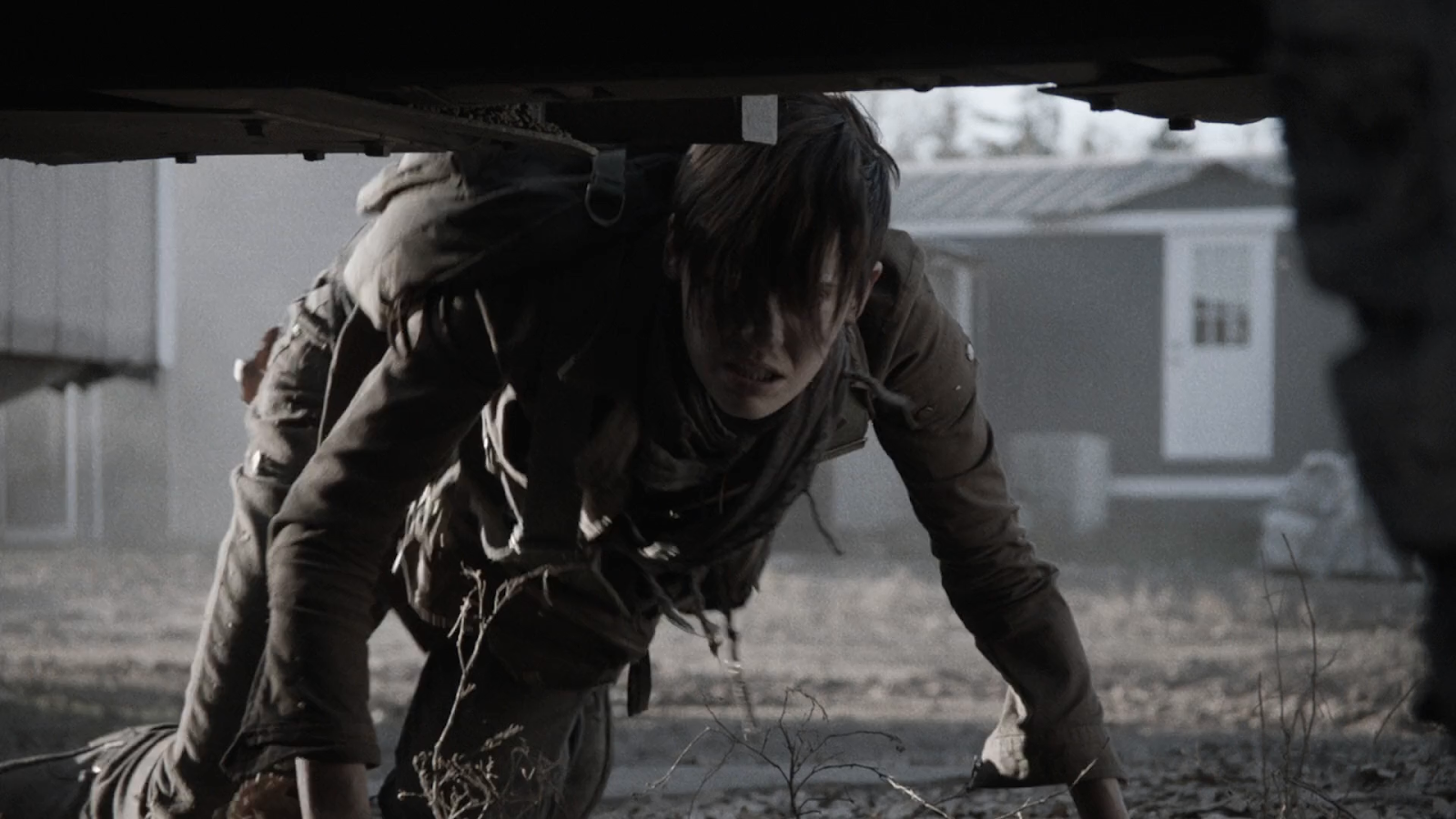 Fear The Walking Dead (2018) Temporada 4 Latino-Ingles captura 4
