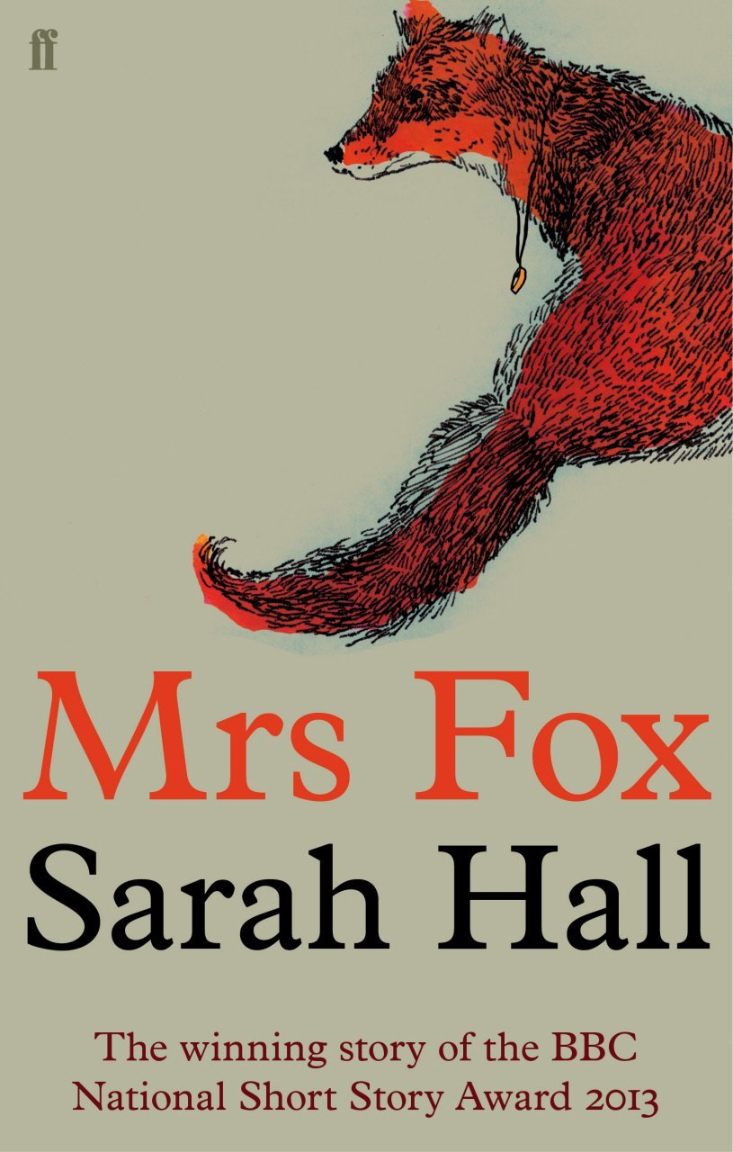 Mrs Fox by Sarah Hall