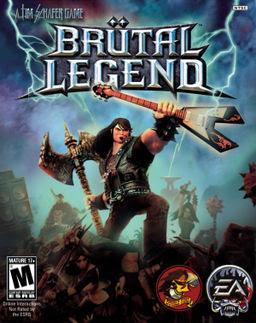 Brutal Legend download