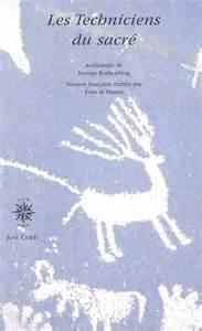 Indiens Mazathèques poésie et sacré