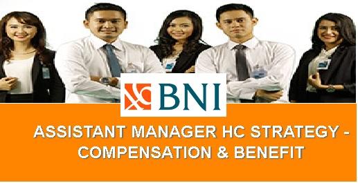 Lowongan Kerja Terbaru Bank BNI, Lowongan kerja Januari 2017
