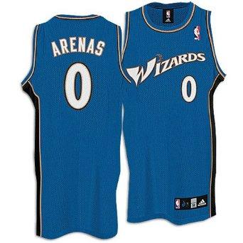 the best attitude c7a73 2be7d Gilbert Arenas Washington Wizards | NBA Fans Shop