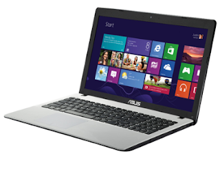 Asus X552M Drivers Windows 8.1 64bit and Windows 10 64bit