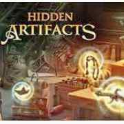 Hidden Artifacts