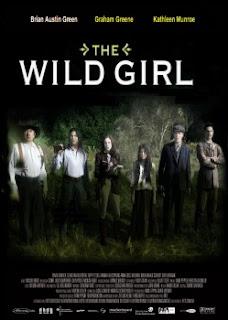 La fille sauvage (TV)