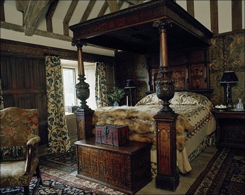 Old World Bedroom Design Ideas ~ Room Design Ideas