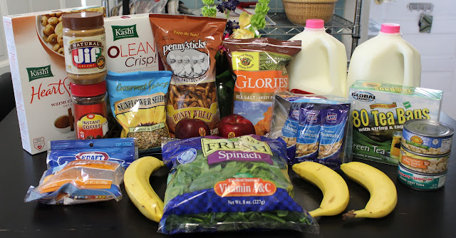 how to survive on $35 per week grocery budget food stamps