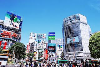 Mencermati Perkembangan Perekonomian Jepang