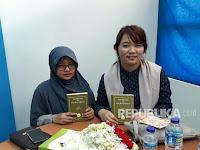 """Kabar Dua Wanita Pasca """"Di-Mualaf-kan"""" Oleh Dokter Zakir Naik di Bandung"""