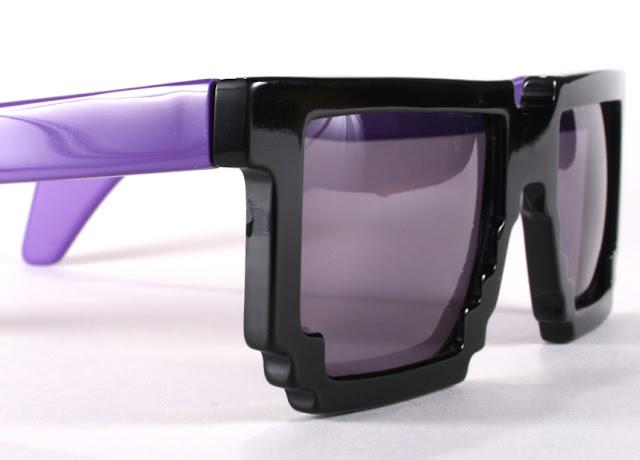 Futuristic Glasses Frames