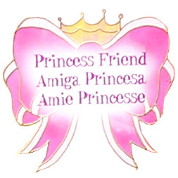 EAH Princess Friend Dolls