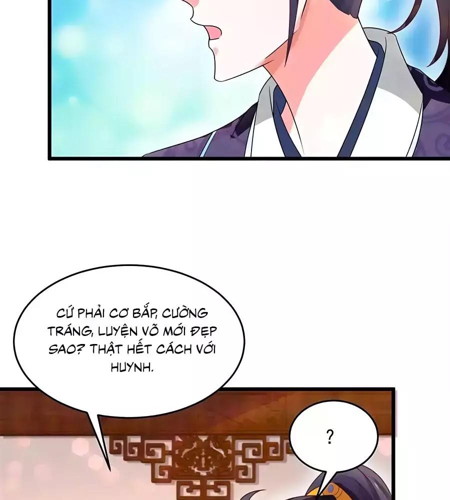 Nông Nữ Thù Sắc Chapter 202 - Trang 59