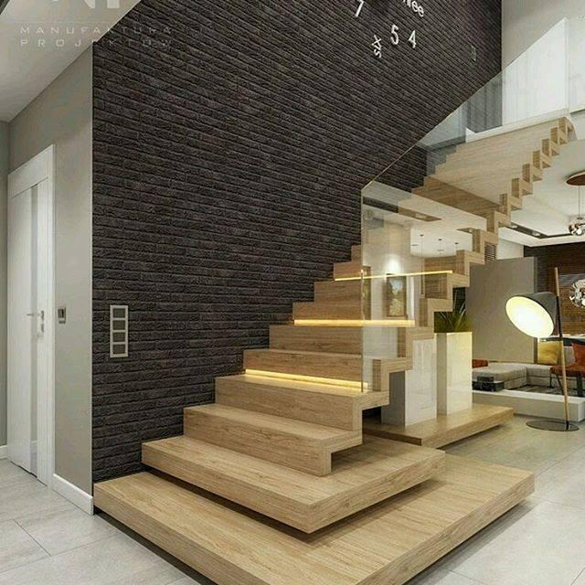 Escaleras maravillosas para locales profesionales for Escaleras profesionales