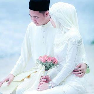 Wahai Suami, Bahagiakanlah Istrimu Agar Rezekimu Lancar