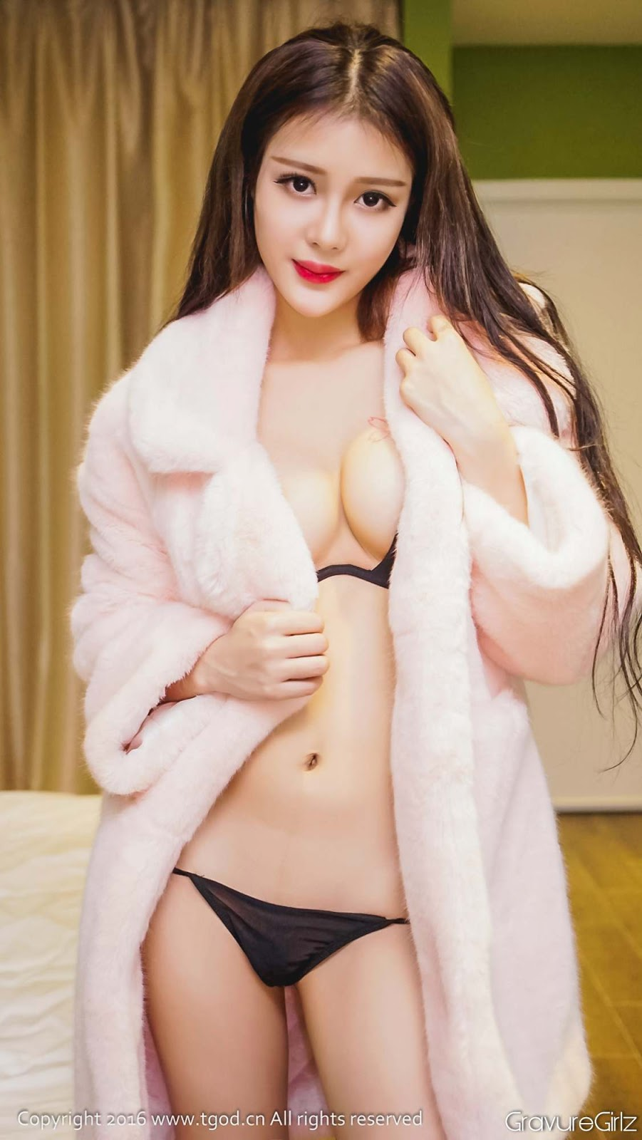 Page 1 - Chinese Models || BaoBua.Com