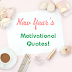 11 Quotes To Kickstart The New Year!