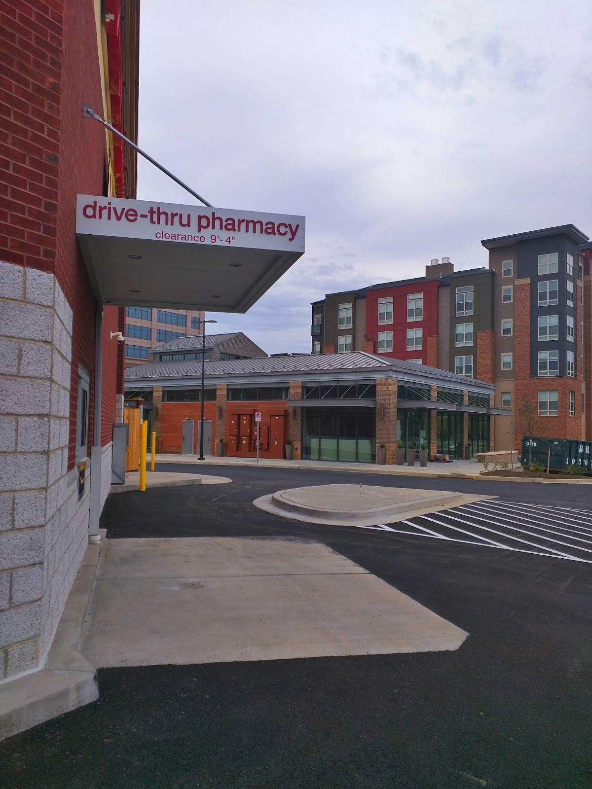 rockville nights cvs pharmacy opens in upper rock area of rockville