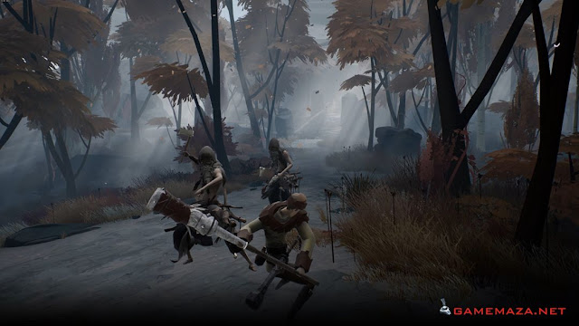 Ashen Gameplay Screenshot 2