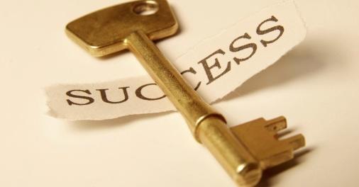 mukmin berjaya, motivasi diri, orang-orang berjaya