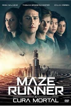 Maze Runner: A Cura Mortal Download