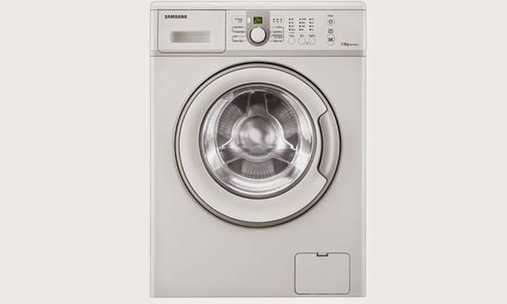 Daftar Harga Mesin Cuci Front Loading Samsung Terbaru dan Spesifikasi