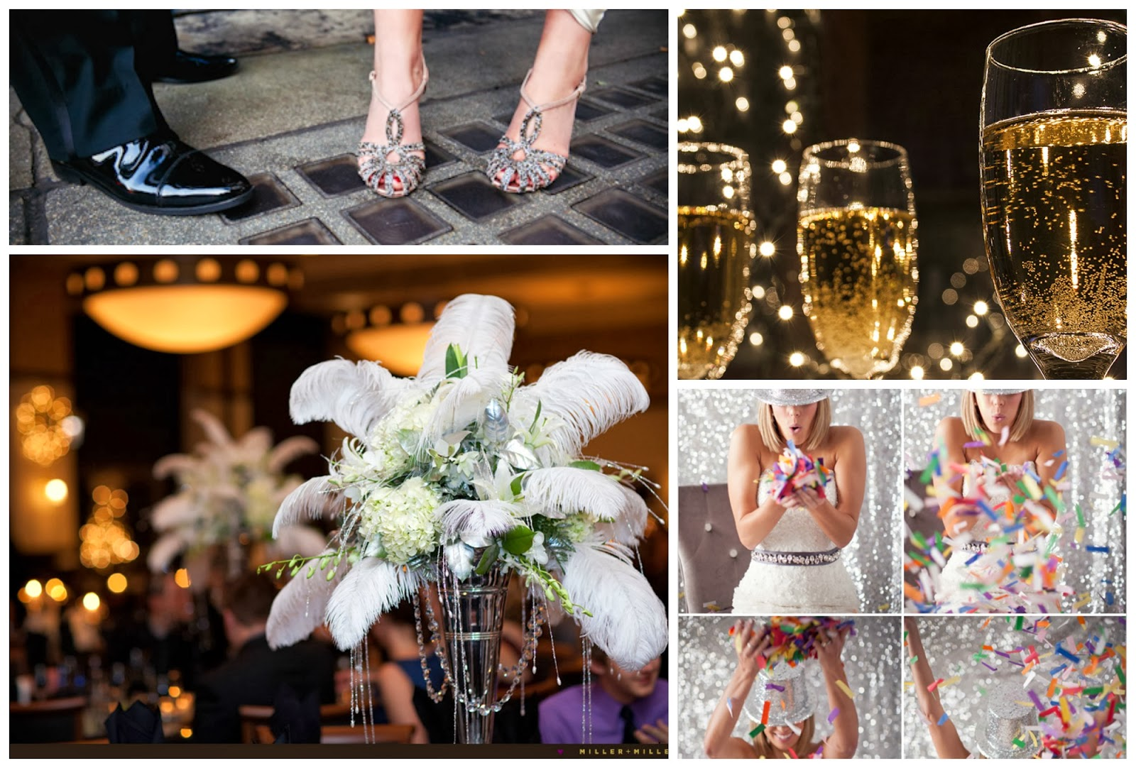 a marriage of passion u0026 style new year u0027s eve weddings