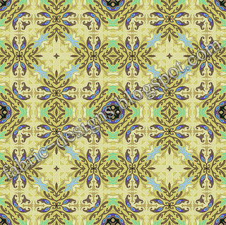 textile geometric patterns and designs