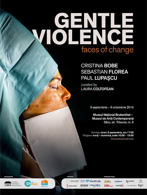 Gentle Violence – Faces of Change