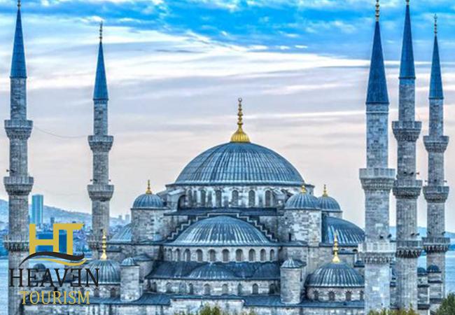 برنامج سياحي اسطنبول للزوار العرب